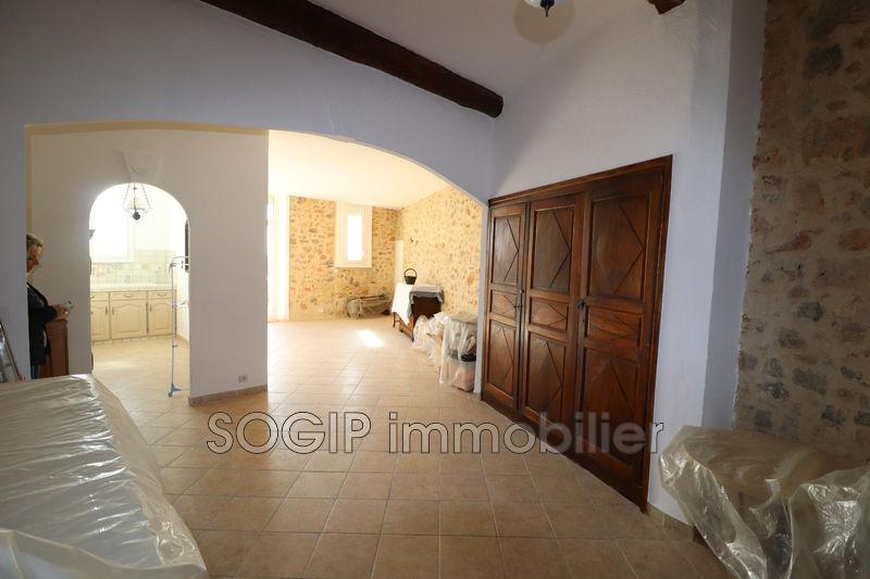 Photo n°10 - Vente maison de village Flayosc 83780 - 273 000 €
