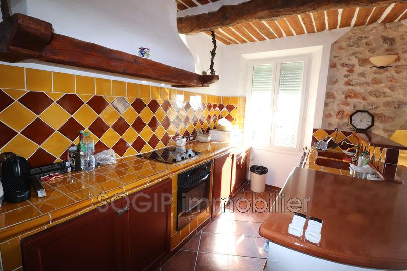 Photo n°3 - Vente maison de village Flayosc 83780 - 273 000 €