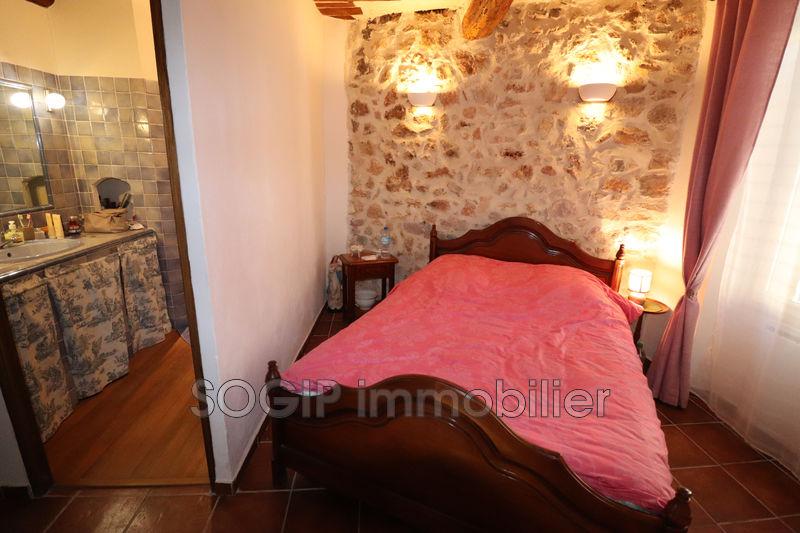 Photo n°5 - Vente maison de village Flayosc 83780 - 273 000 €