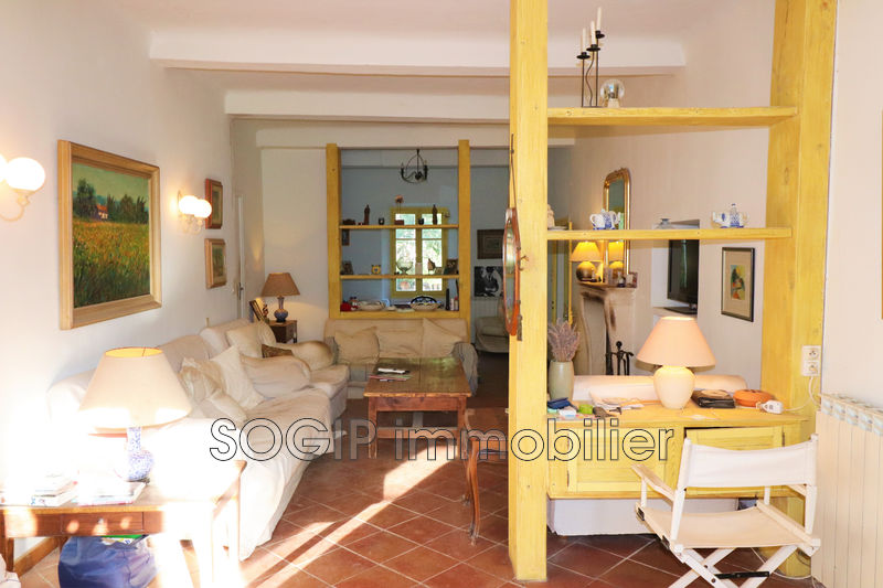 Photo n°8 - Vente Maison villa Draguignan 83300 - 395 000 €