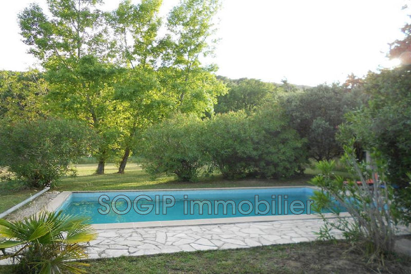Photo n°13 - Vente Maison villa Draguignan 83300 - 395 000 €