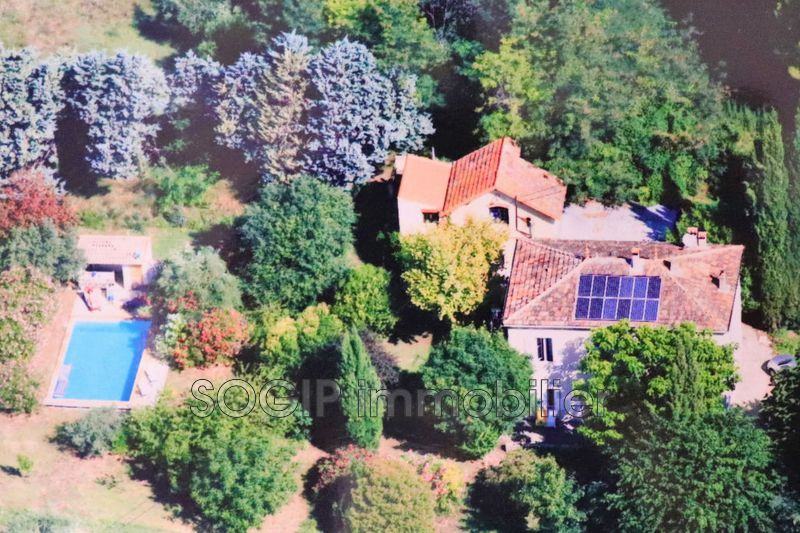 Photo n°15 - Vente Maison villa Draguignan 83300 - 395 000 €