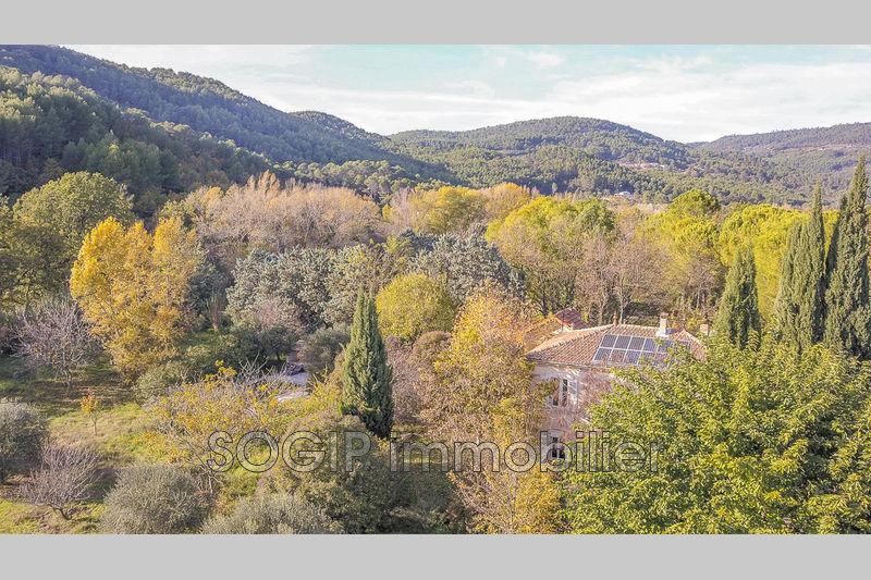 Photo n°2 - Vente Maison villa Draguignan 83300 - 395 000 €