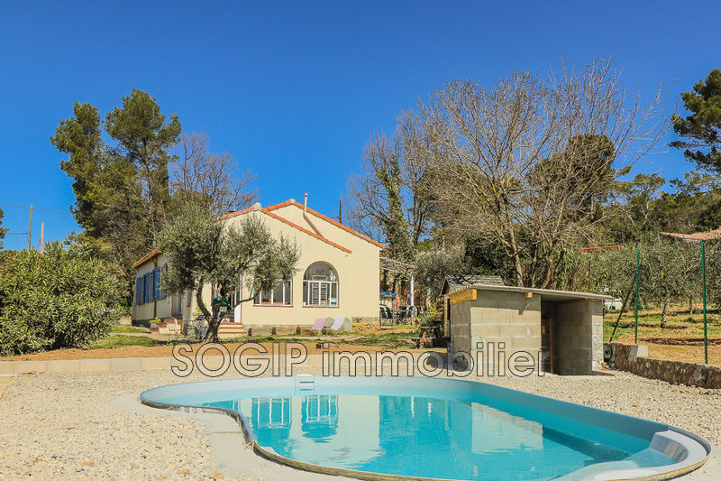 Photo Villa Flayosc Campagne,   to buy villa  3 bedrooms   120 m²