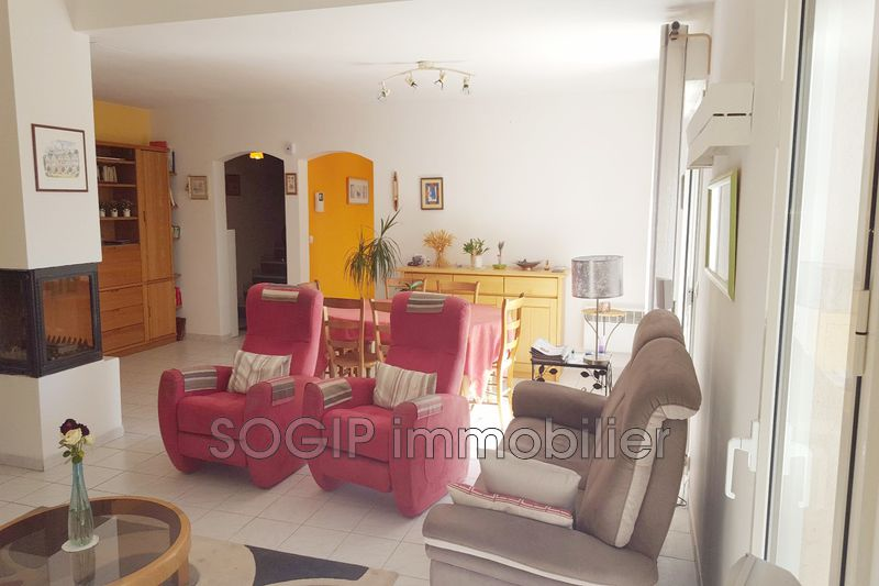 Photo n°7 - Vente Maison villa Flayosc 83780 - 430 000 €