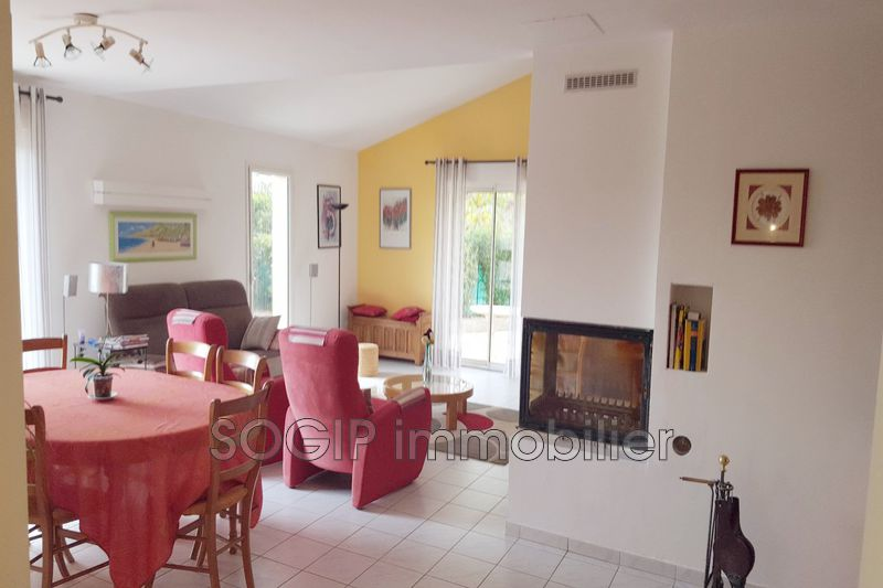 Photo n°5 - Vente Maison villa Flayosc 83780 - 430 000 €