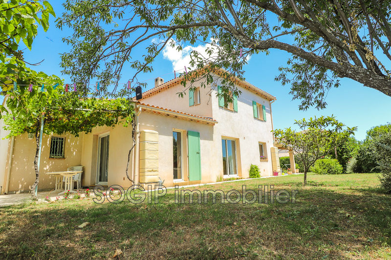 Photo n°2 - Vente Maison villa Flayosc 83780 - 430 000 €
