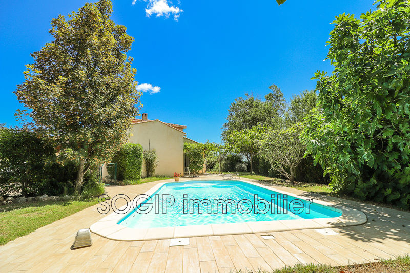 Photo Villa Flayosc Proche village,   to buy villa  3 bedrooms   135 m²