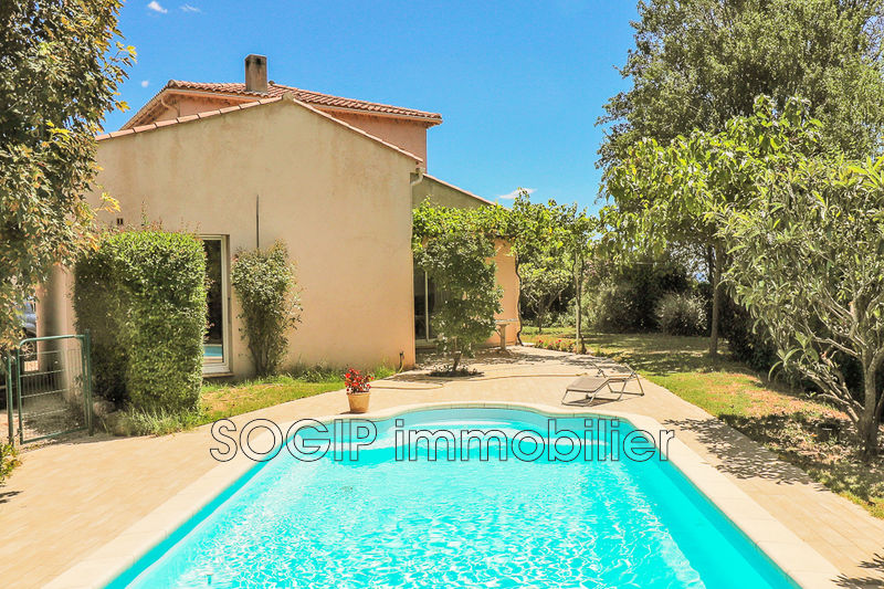 Photo n°4 - Vente Maison villa Flayosc 83780 - 430 000 €