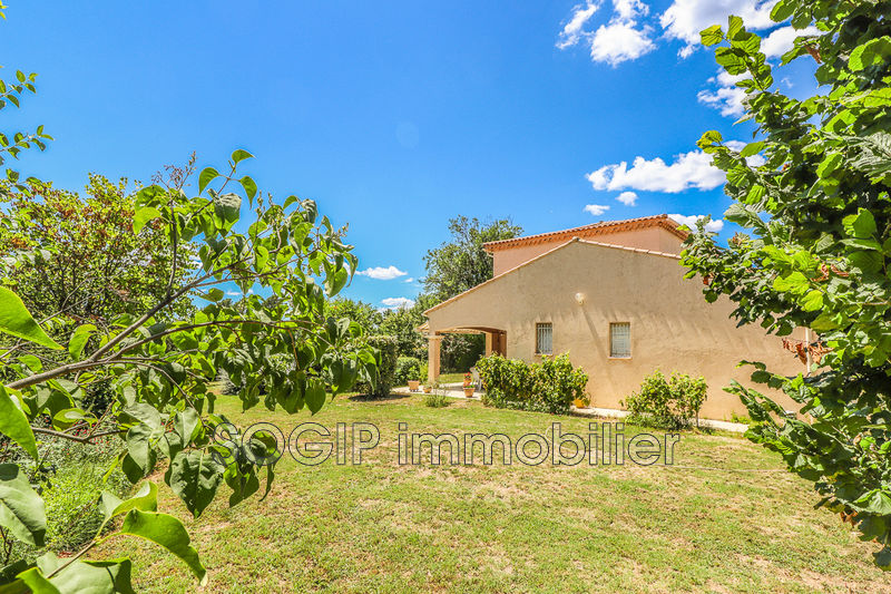 Photo n°3 - Vente Maison villa Flayosc 83780 - 430 000 €