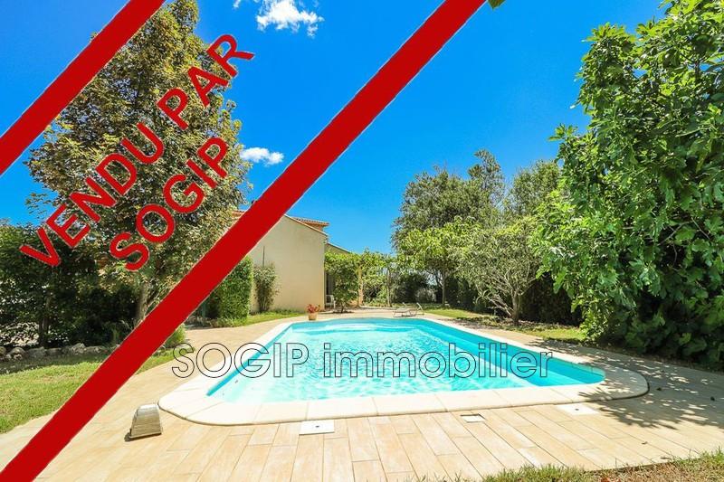 Photo Villa Flayosc Proche village,   to buy villa  3 bedrooms   135m²