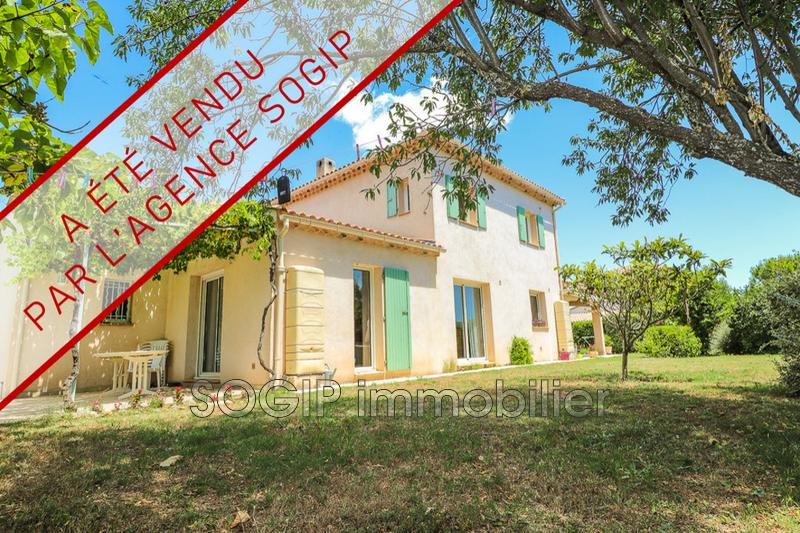 Photo Villa Flayosc Proche village,   achat villa  3 chambres   135m²