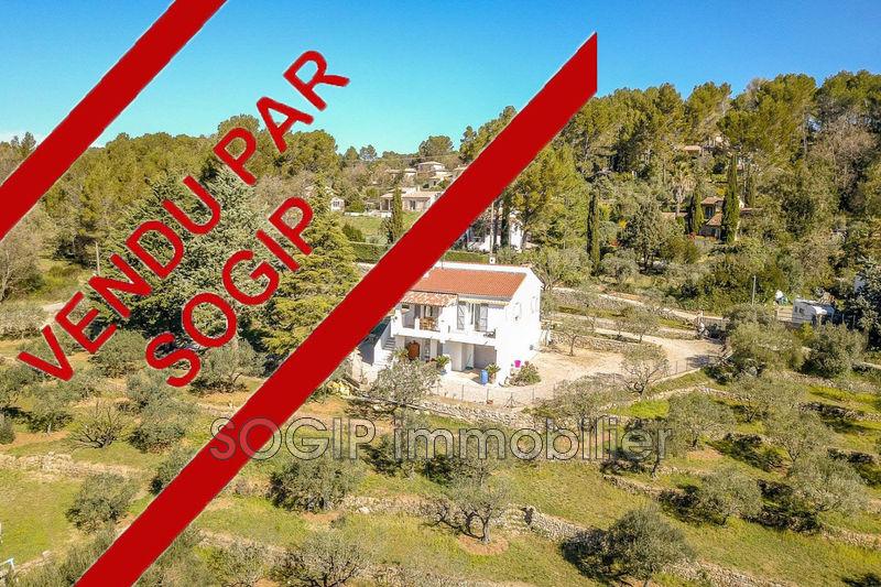 Photo Villa Flayosc Campagne,   achat villa  3 chambres   90m²