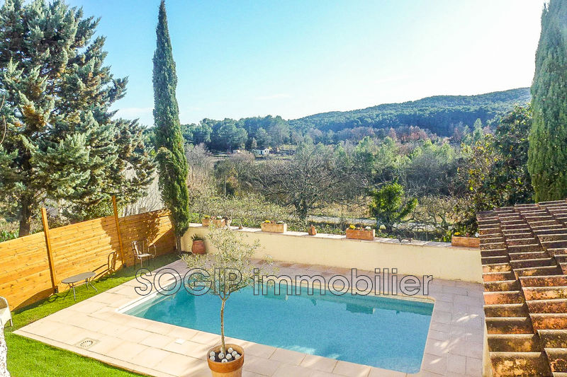 Photo Village house Flayosc Campagne,   to buy village house  3 bedrooms   110 m²
