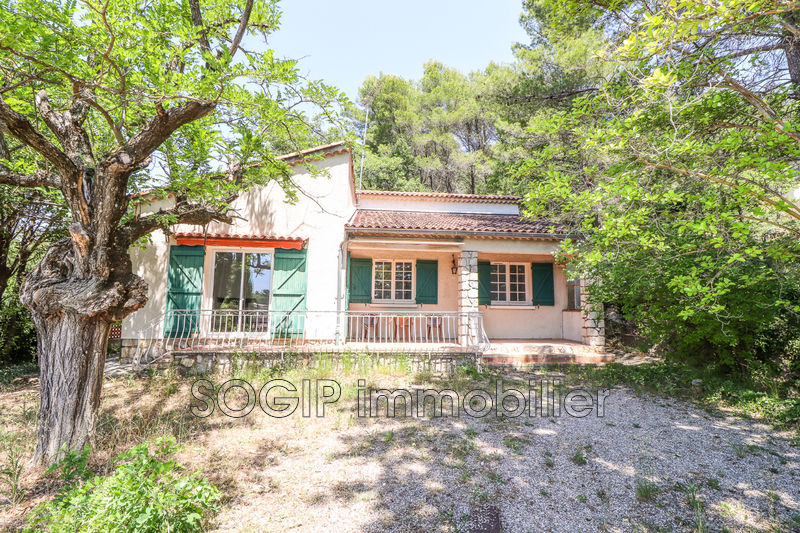 Photo House Flayosc   to buy house  3 bedrooms   80m²