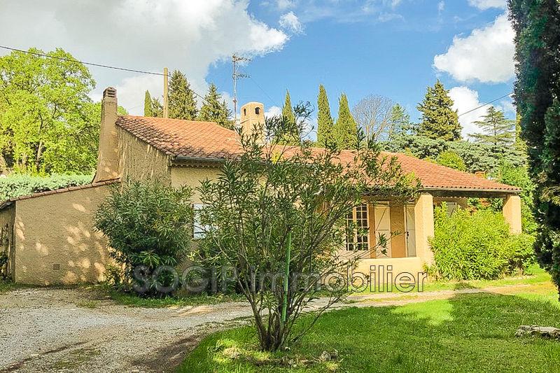 Photo n°2 - Vente maison Flayosc 83780 - 250 000 €