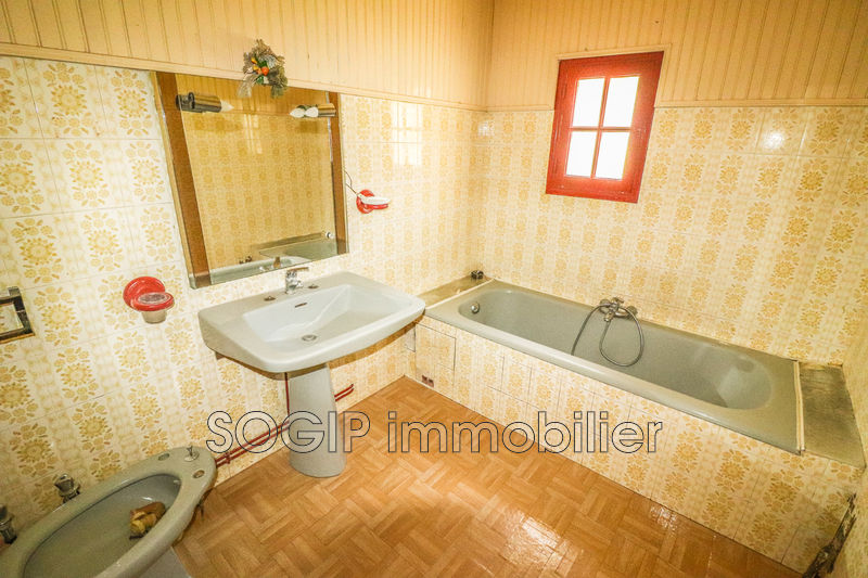 Photo n°10 - Vente maison Flayosc 83780 - 250 000 €