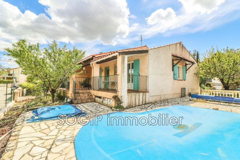Photo Villa Flayosc Proche village,   achat villa  3 chambres   113m²