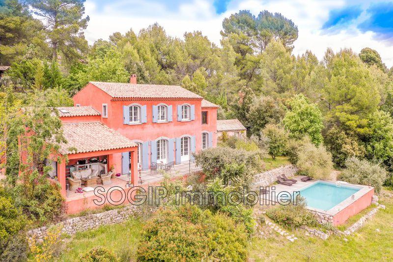 Photo Villa Flayosc Campagne,   achat villa  4 chambres   200m²
