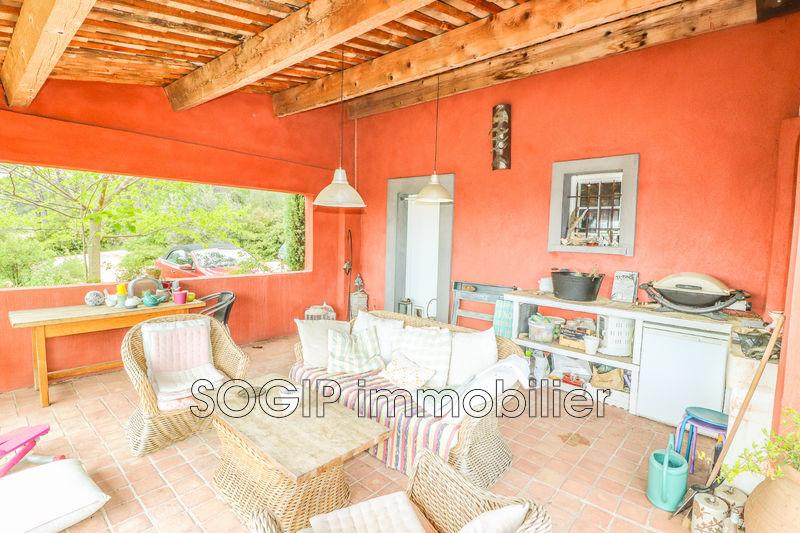 Photo n°5 - Vente Maison villa Flayosc 83780 - 610 000 €