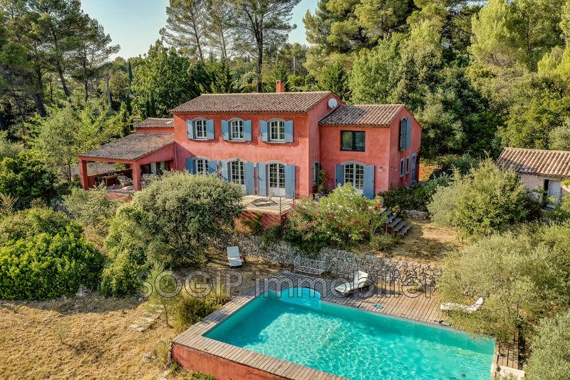 Photo n°4 - Vente Maison villa Flayosc 83780 - 610 000 €