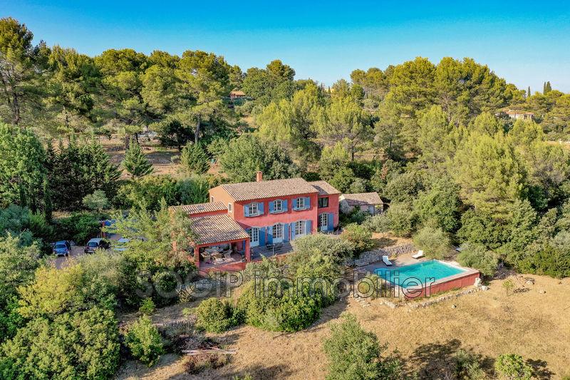 Photo n°14 - Vente Maison villa Flayosc 83780 - 610 000 €