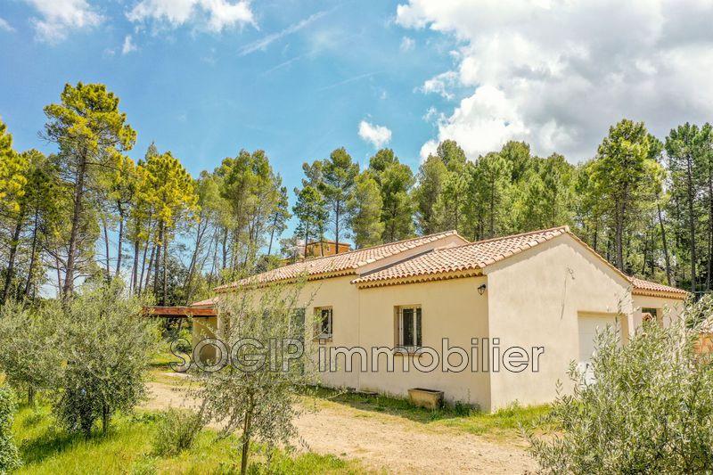 Photo Villa Flayosc Campagne,   to buy villa  4 bedrooms   156m²