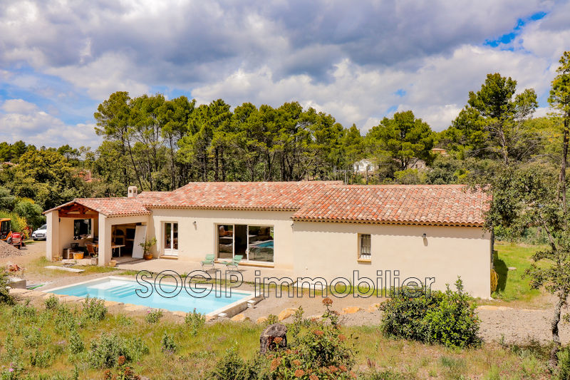 Photo Villa Flayosc Campagne,   to buy villa  4 bedrooms   156 m²