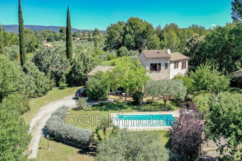 Photo Villa Flayosc Campagne,   to buy villa  3 bedrooms   112m²