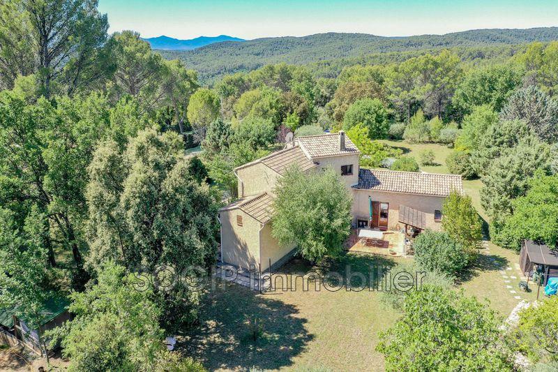 Photo Villa Flayosc Campagne,   achat villa  3 chambres   112m²