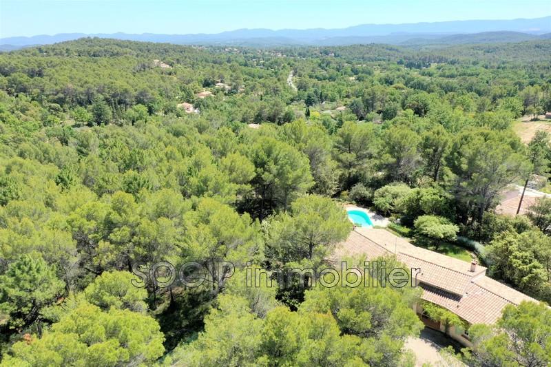 Photo Villa Flayosc Campagne,   achat villa  4 chambres   145m²