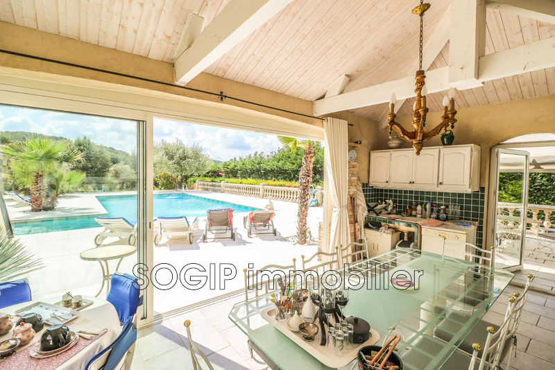 Photo n°8 - Vente Maison villa Flayosc draguignan 83300 - 833 000 €