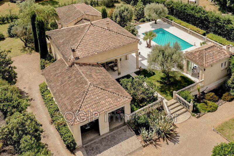 Photo n°6 - Vente Maison villa Flayosc draguignan 83300 - 833 000 €