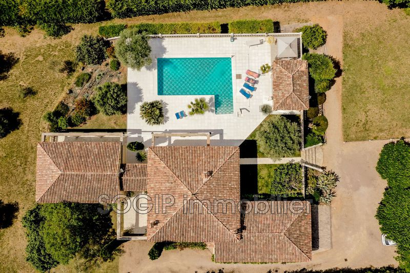 Photo n°7 - Vente Maison villa Flayosc draguignan 83300 - 833 000 €