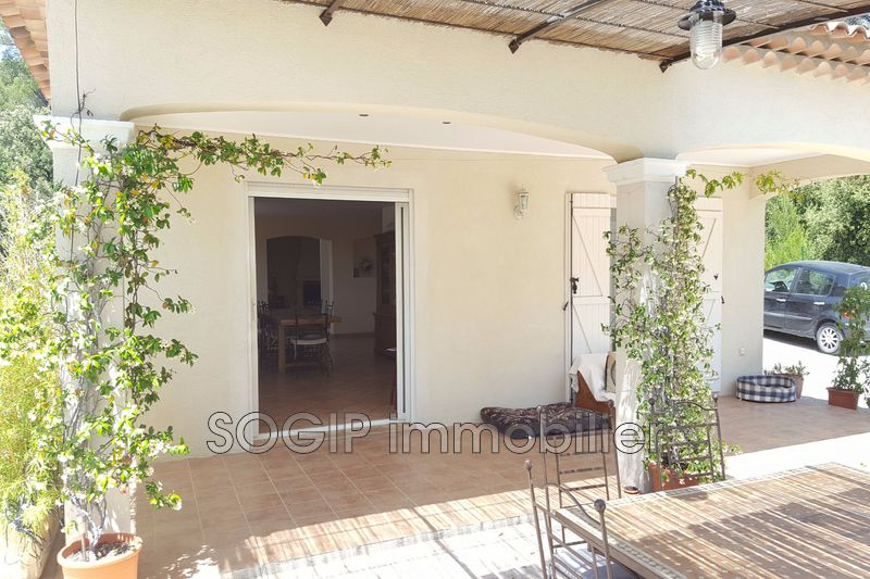 Photo n°11 - Vente Maison villa Draguignan 83300 - 463 000 €