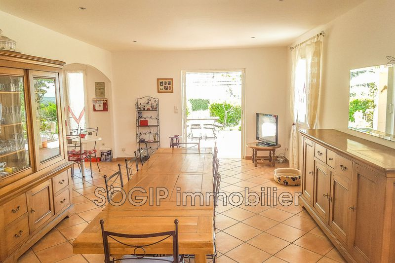 Photo n°8 - Vente Maison villa Draguignan 83300 - 463 000 €