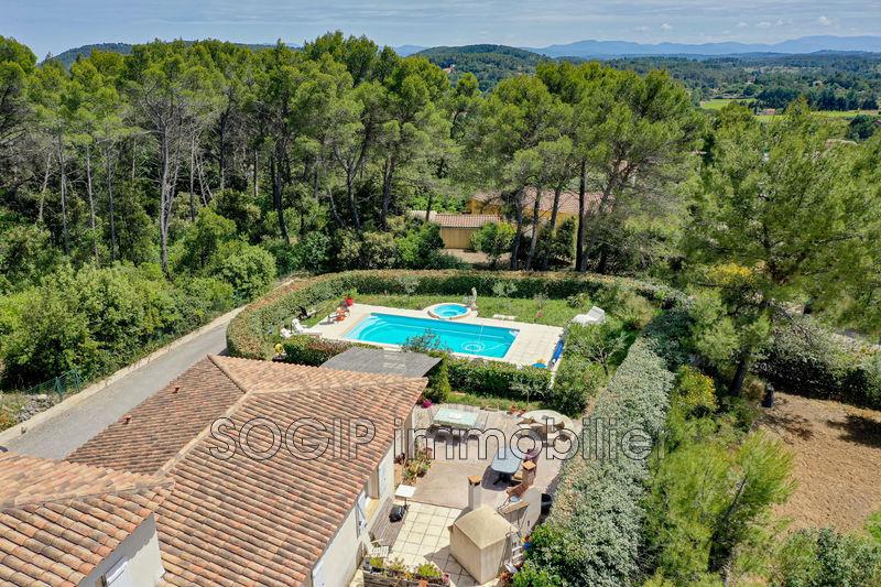 Photo n°2 - Vente Maison villa Draguignan 83300 - 463 000 €