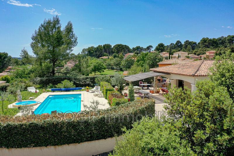 Photo n°6 - Vente Maison villa Draguignan 83300 - 463 000 €