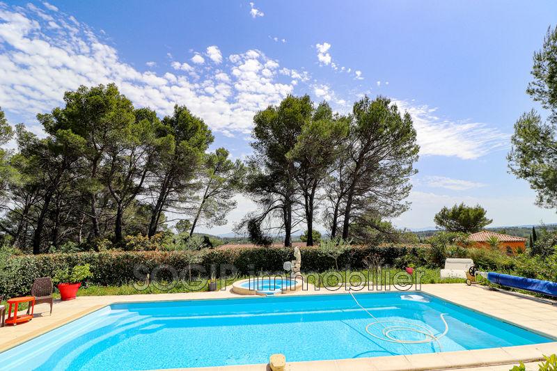 Photo n°4 - Vente Maison villa Draguignan 83300 - 463 000 €