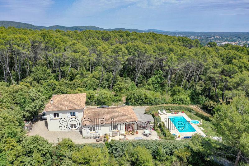 Photo n°3 - Vente Maison villa Draguignan 83300 - 463 000 €