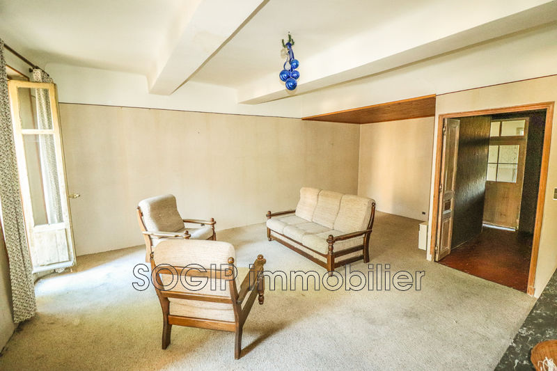 Photo n°2 - Vente maison de village Flayosc 83780 - 282 000 €