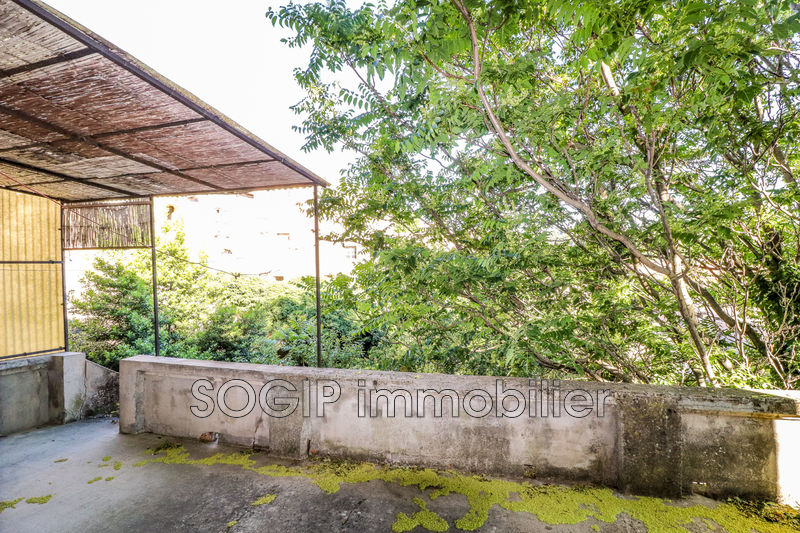 Photo n°3 - Vente maison de village Flayosc 83780 - 282 000 €