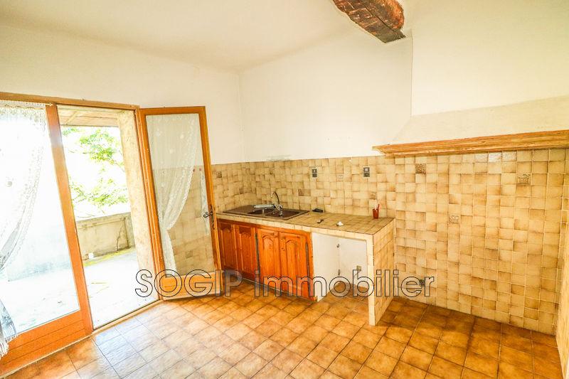 Photo n°4 - Vente maison de village Flayosc 83780 - 282 000 €