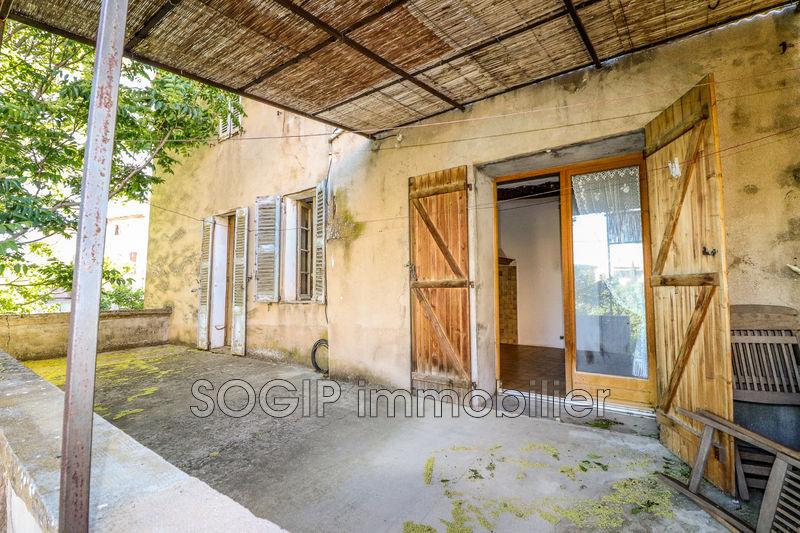 Photo n°15 - Vente maison de village Flayosc 83780 - 282 000 €