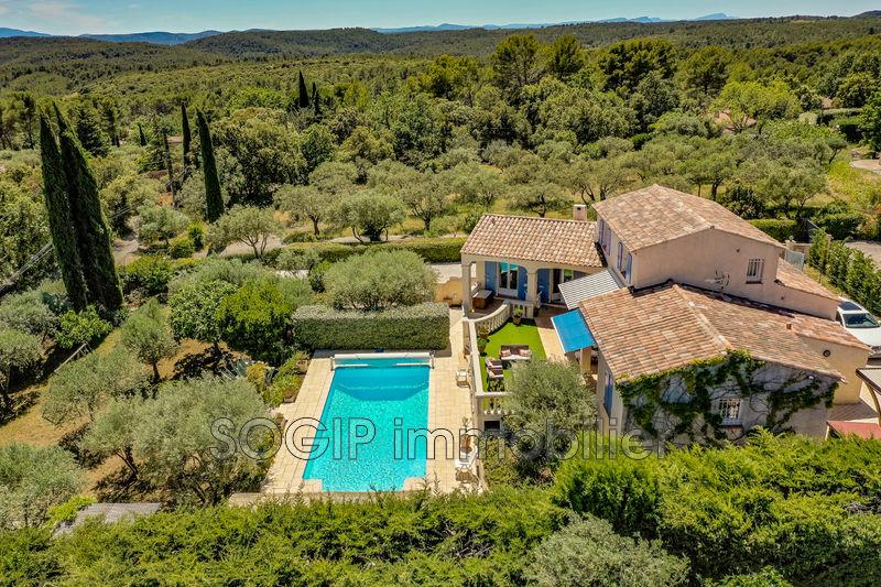 Photo n°4 - Vente Maison villa Flayosc 83780 - 489 000 €