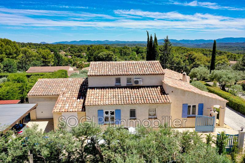 Photo n°5 - Vente Maison villa Flayosc 83780 - 489 000 €