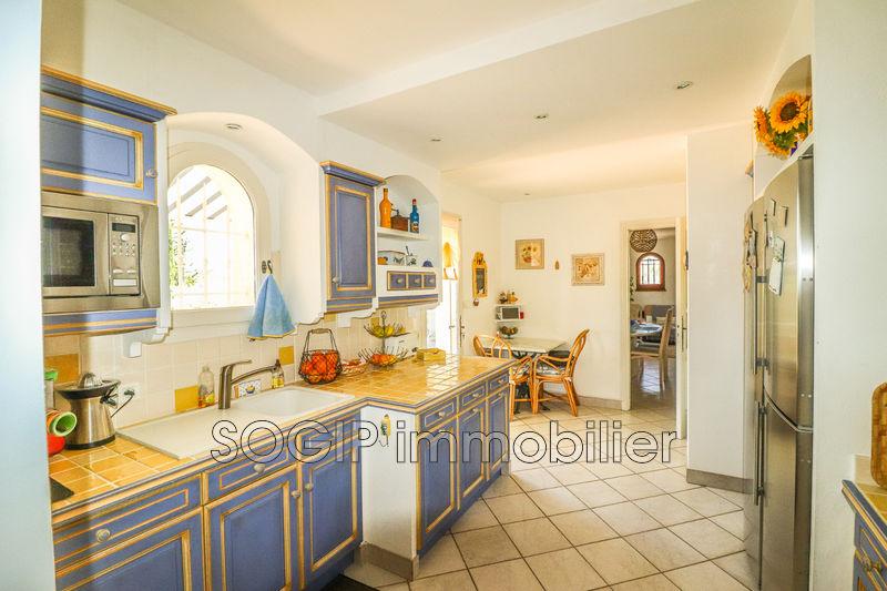 Photo n°11 - Vente Maison villa Flayosc 83780 - 489 000 €