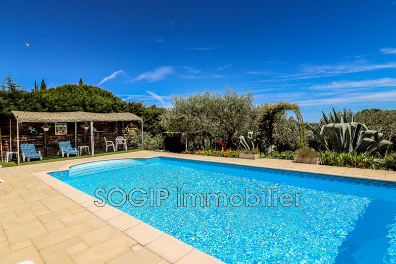 Photo n°3 - Vente Maison villa Flayosc 83780 - 489 000 €
