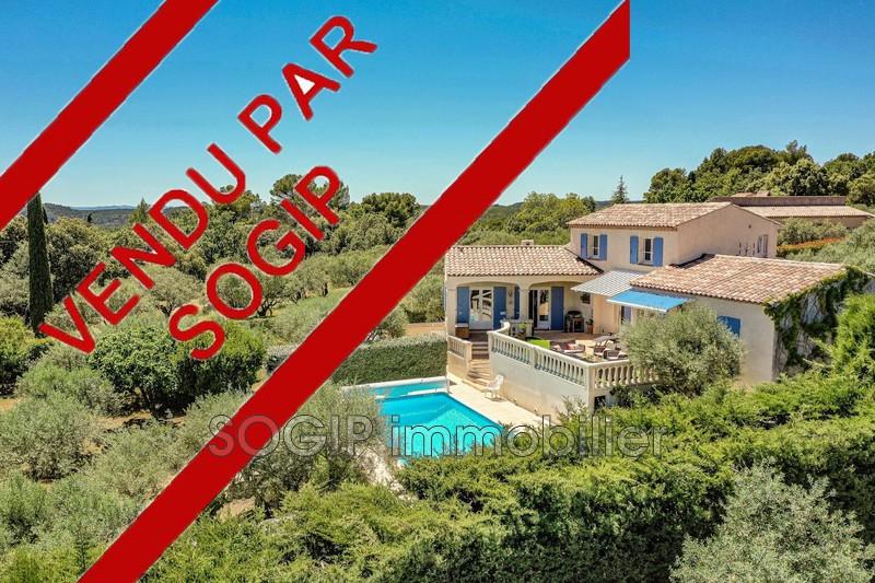 Photo n°2 - Vente Maison villa Flayosc 83780 - 489 000 €