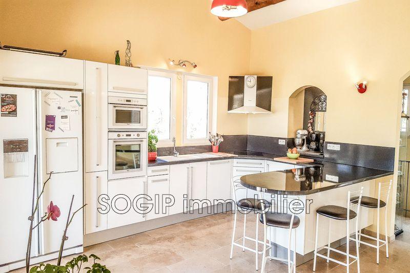 Photo n°8 - Vente Maison villa Flayosc 83780 - 759 200 €